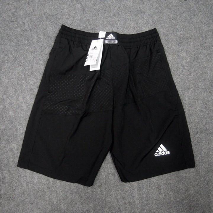 Quần đùi thể thao nam, phom 47-75 kg - quần đùi mặc nhà phái nam