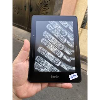 Máy đọc sách Kindle Voyage [ Tặng kèm cover và túi]