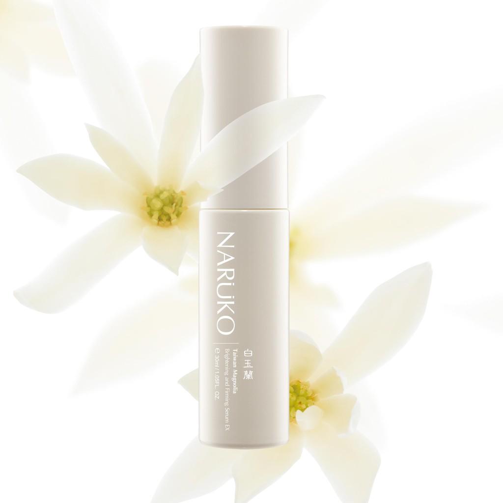 Tinh chất Naruko Taiwan Magnolia Brightening and Firming Serum EX 30 ml (Bản Đài)