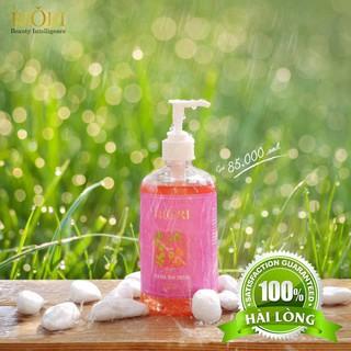 Sữa Tắm Trắng Hương Hoa Hồng Riori Hana Shower Gel Rose