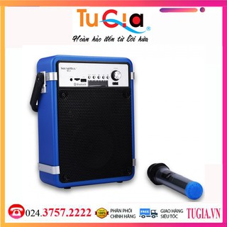 Loa SoundMax M2 - Hàng chính hãng