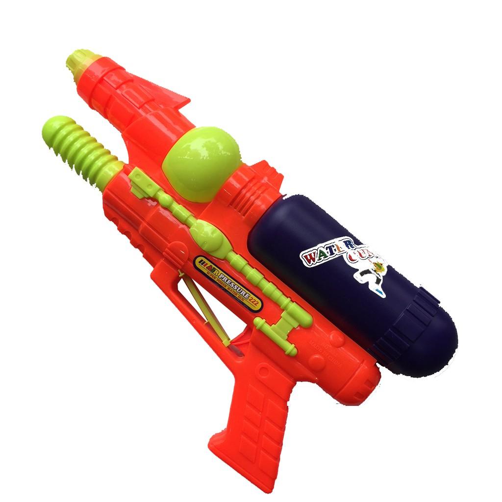 Đồ chơi súng phun nước hơi cỡ đại 37cm - 3299984 , 993983343 , 322_993983343 , 90000 , Do-choi-sung-phun-nuoc-hoi-co-dai-37cm-322_993983343 , shopee.vn , Đồ chơi súng phun nước hơi cỡ đại 37cm