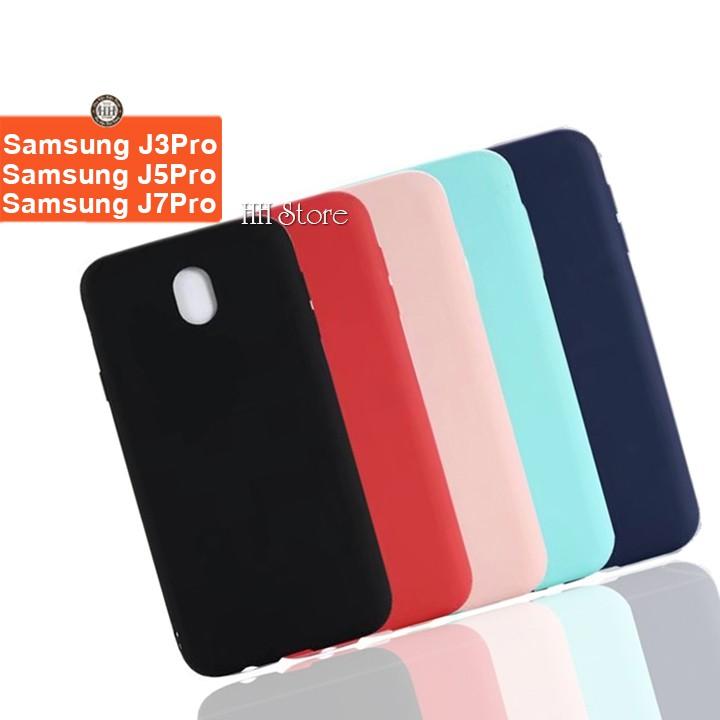 Ốp lưng Samsung J7 Pro - J5 Pro - J3 Pro dẻo màu - 10084146 , 1101450467 , 322_1101450467 , 40000 , Op-lung-Samsung-J7-Pro-J5-Pro-J3-Pro-deo-mau-322_1101450467 , shopee.vn , Ốp lưng Samsung J7 Pro - J5 Pro - J3 Pro dẻo màu