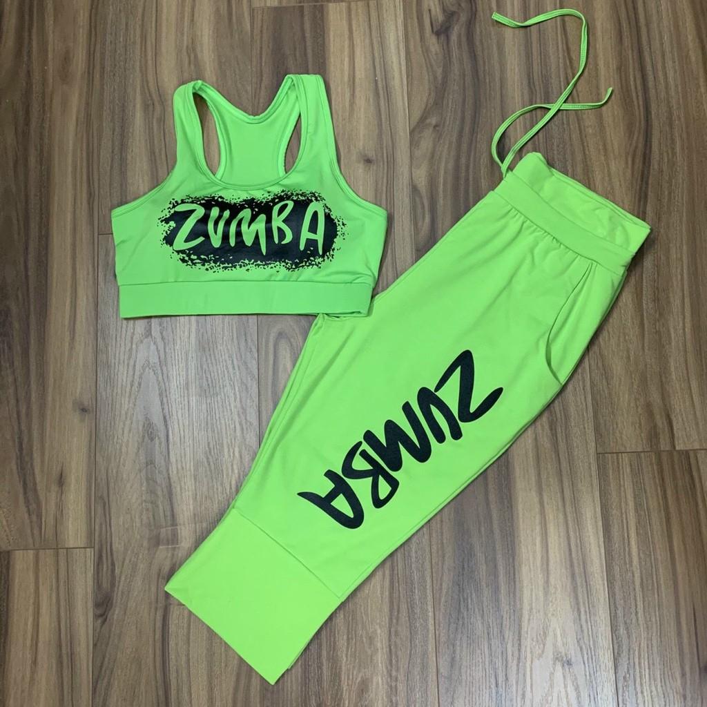 Mặc gì đẹp: Năng động với Áo tập Zumba, Gym, Yoga, thể dục nữ - áo Bra zumba