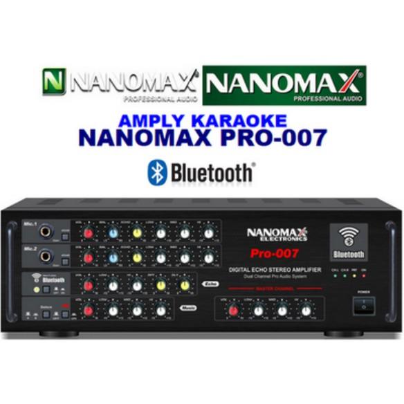 AMPLY NANOMAX PRO-007