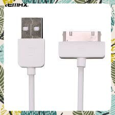 [Bền Bỉ] Cáp USB sang IP4 REMAX độ dài 1m Fast (Trắng) - 14078134 , 2259536256 , 322_2259536256 , 63700 , Ben-Bi-Cap-USB-sang-IP4-REMAX-do-dai-1m-Fast-Trang-322_2259536256 , shopee.vn , [Bền Bỉ] Cáp USB sang IP4 REMAX độ dài 1m Fast (Trắng)