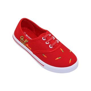 Giày bé gái Bita s GVBG.72 (Đỏ + Hồng + Xanh biển + Xanh jean) thumbnail