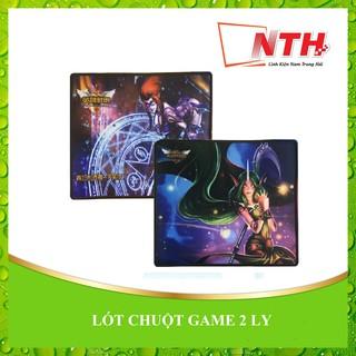 LÓT CHUỘT GAME 2 LY thumbnail