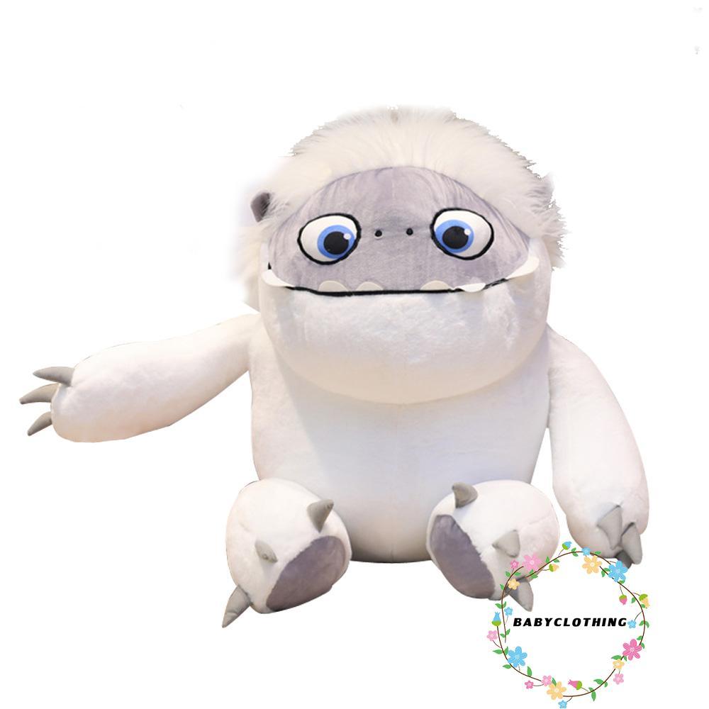 BBCQ-Snowman Plush Toy for Children Doll Cushion Soft Stuffed Christmas Gift