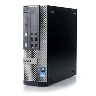Dell 7010 Max Option, core i7 3770, ram 16gb