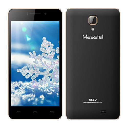 Masstel N550 8GB 2 Sim (Đen)
