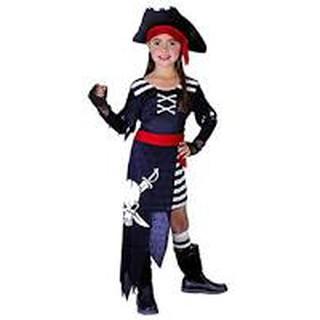 Bộ Hóa Trang Halloween Pirate Princess
