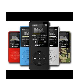 Máy nghe nhạc Ruizu X02 ngon bổ rẻ