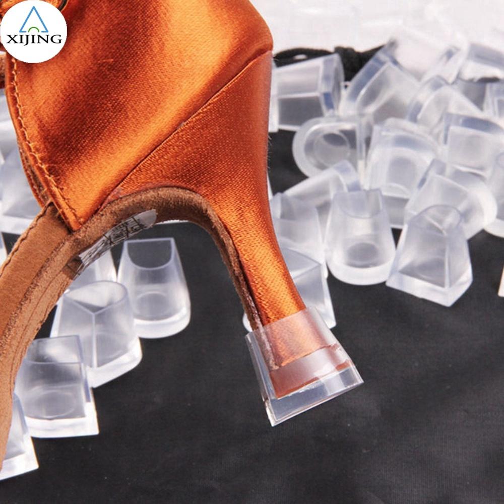 Nút bọc giày cao gót thiết kế độc đáo tiện dụng
