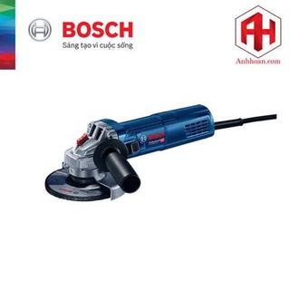 Máy mài góc Bosch GWS 9-125