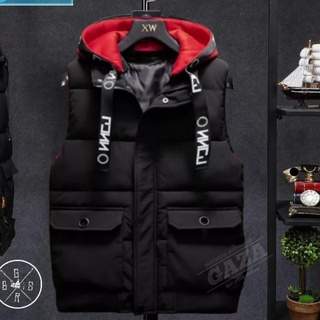 (_02) Áo khoác bảo vệ chống gió / áo Vest / áo Vest đi xe máy RS60 / da cho nam