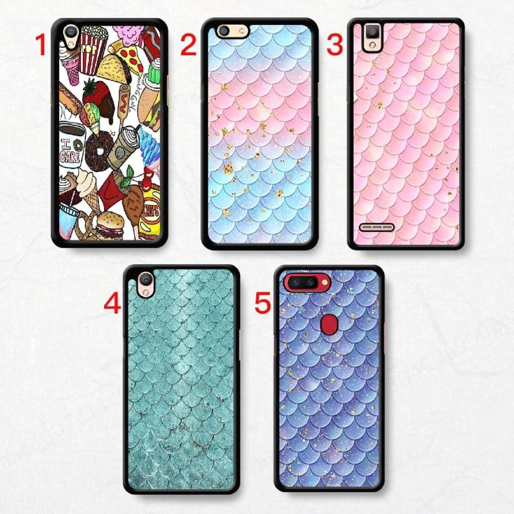 OPPO A35 A83 F5 F9 R9 PLUS A57 R11 A39 Phone Cases Covers