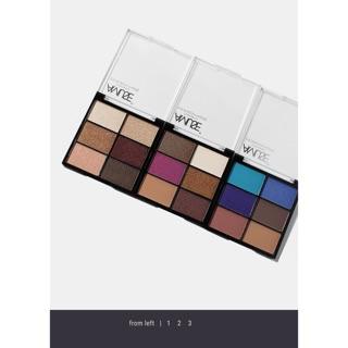 BẢNG PHẤN MẮT Amuse 6 Color Eyeshadow Set thumbnail