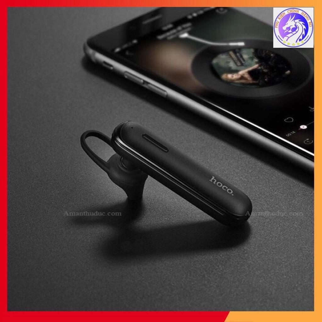 Tai Nghe Bluetooth Hoco E36   - Hàng Chính Hãng Có Mã Code Kiểm Tra   - Bảo Hành 12 Tháng