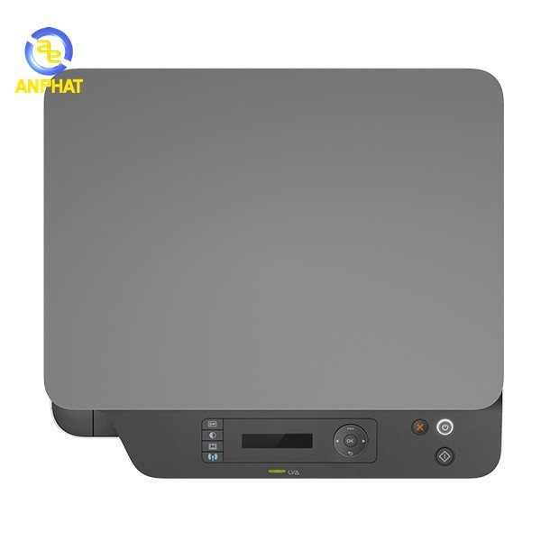 [Mã ELTECHZONE giảm 5% đơn 500K] Máy in HP LaserJet MFP 135w Printer, 1Y WTY_4ZB83A