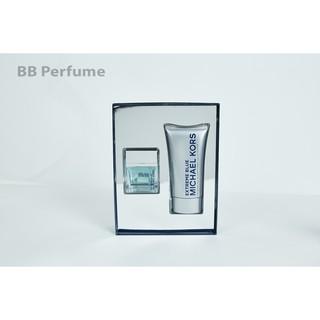 Bộ quà tặng nước hoa+sữa tắm Michael Kors Extreme Blue For Men_Eau de Toilette 70ml-150ml thumbnail