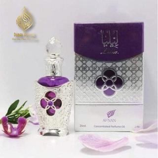 Tinh dầu nước hoa Lilia - nội địa Dubai (25ml) (Dành cho nữ) thumbnail