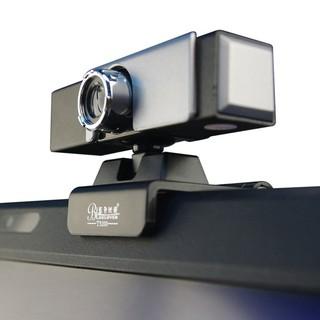Webcam cho máy tính để bàn dùng live stream, video call   Bluelover T3200