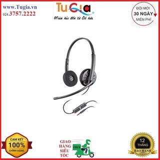 Tai nghe BLACKWIRE 225,STEREO HEADSET