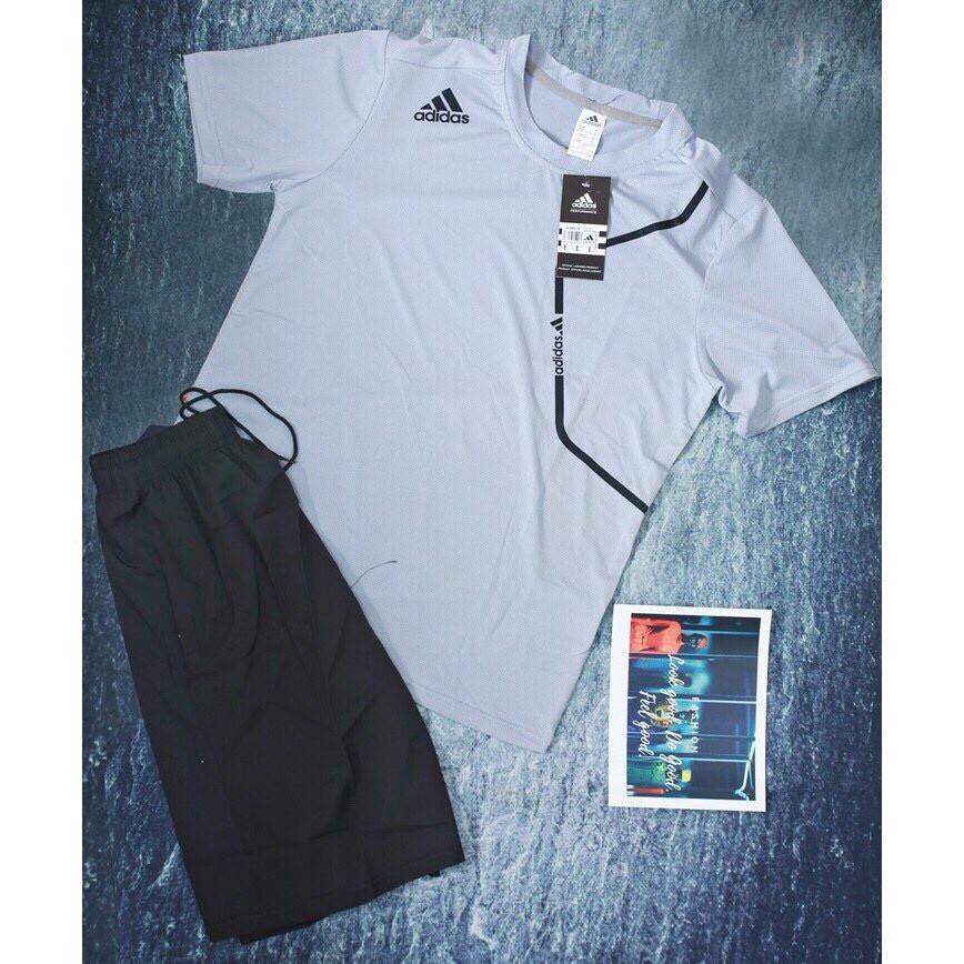 [FREE SHIP] Bộ thể thao cao cấp Adidas Anta [ẢNH THẬT]