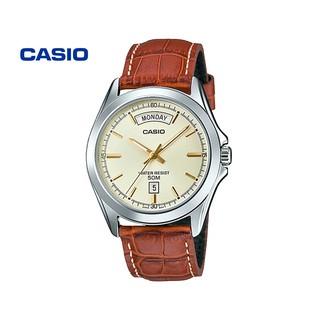 Đồng hồ nam CASIO MTP-1370L-9AVDF chính hãng - Bảo hành 1 năm, Thay pin miễn phí