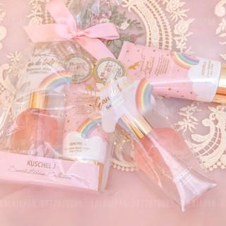 Set nước hoa + kem dưỡng da tay Sweetest Dream Nhật Bản thumbnail