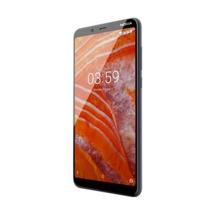 Hình ảnh [Trả góp 0%] Điện thoại Nokia 3.1 plus - Hàng chính hãng-3