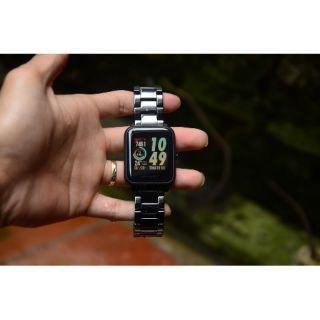 Dây gốm cao cấp cho đồng hồ - 20mm và 22mm- Ceramic cho Smartwatch (MS2)