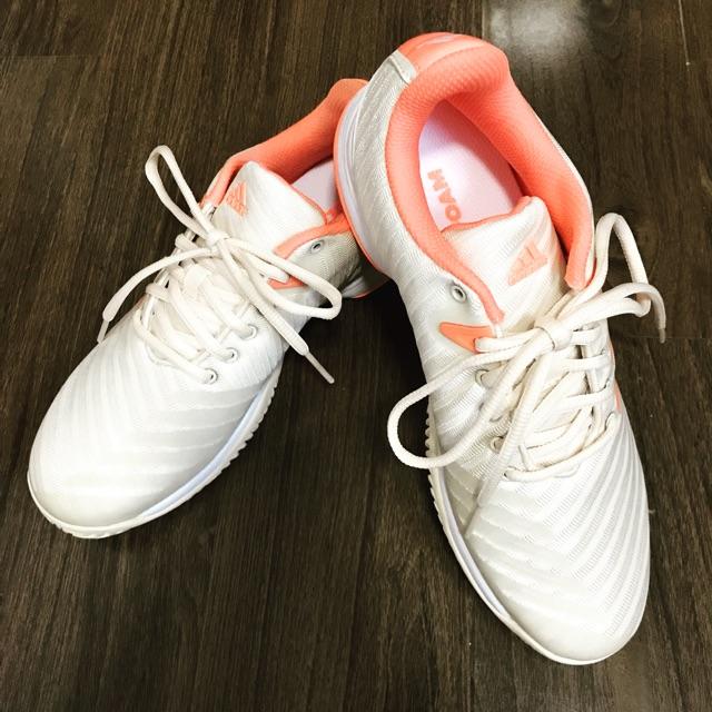 Pass giày tennis Adidas Barricade court chính hãng new 100%