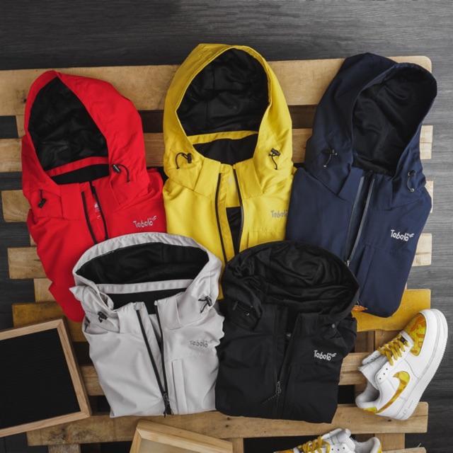 Áo Khoác 2 Lớp Tabalo Waterproof Jacket