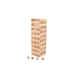 Rút gỗ số 54 pcs Vivitoys