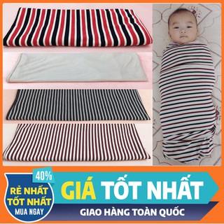 Quấn chũn cho bé - giúp bé ngủ ngoan không giật mình