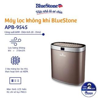 Máy Lọc Không Khí BlueStone 9545 Mới 100% [Hàng Chính Hãng]
