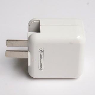 Jellico - Cóc sạc Q21 2.1A - USB Smart Charger thumbnail