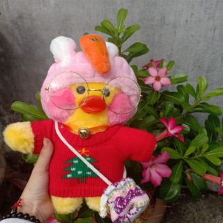Vịt má hồng đáng yêu – Hình thật – Hàng Quảng Châu