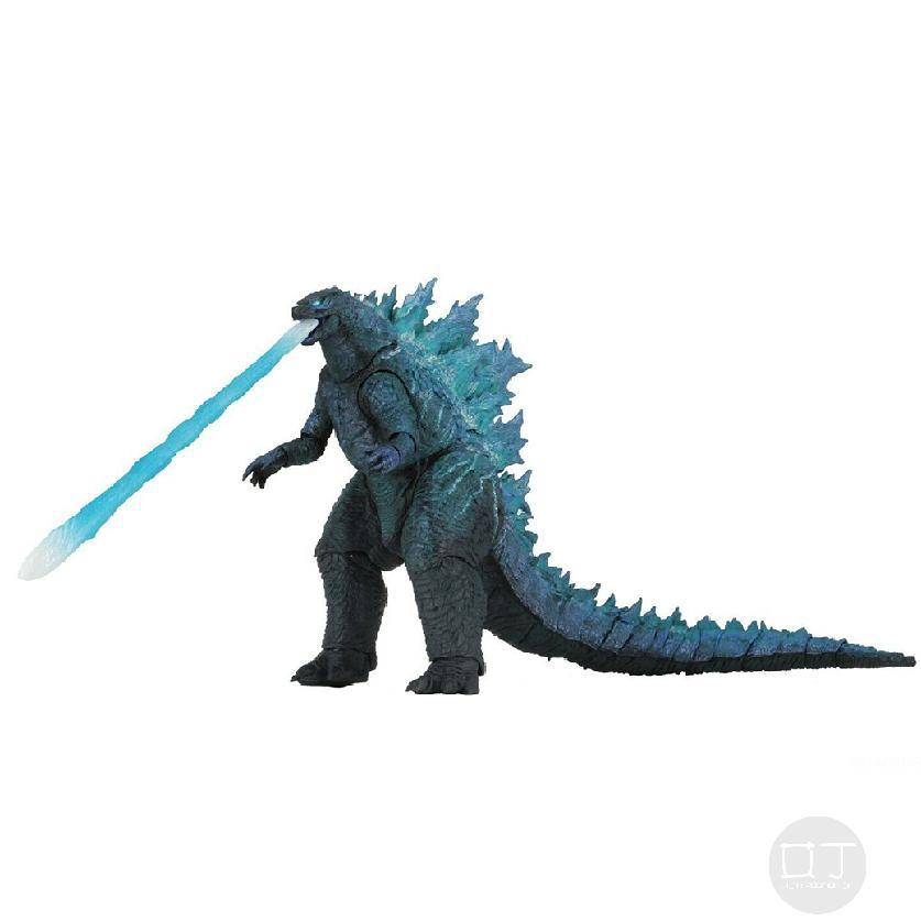 12-inch Head Tail And Movement Model Godzilla V2 (2019) 670