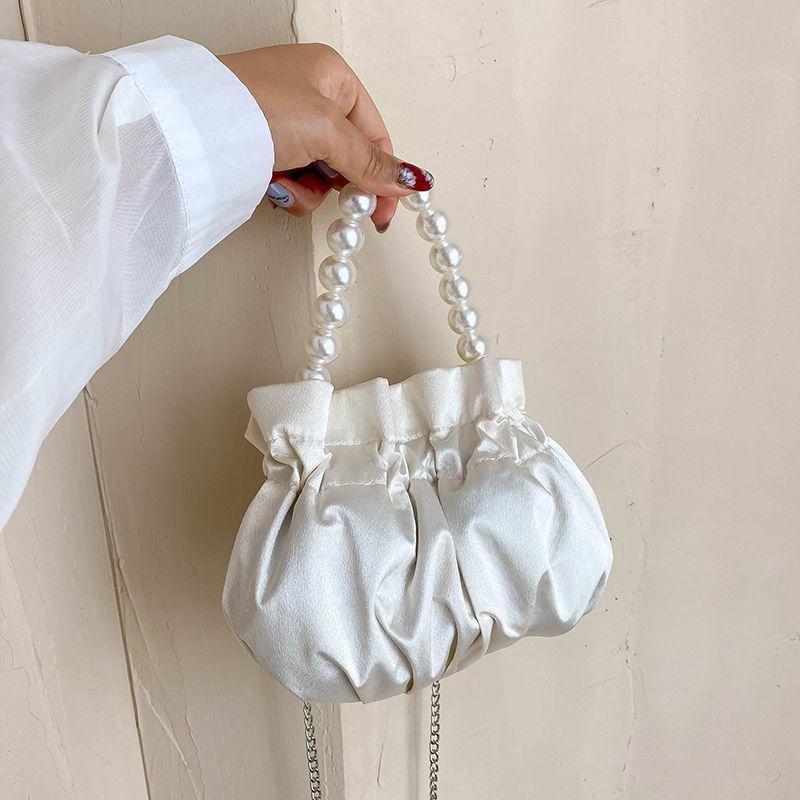 Túi xách tay/ đeo chéo hình đám mây độc đáo thời trang cho nữ
