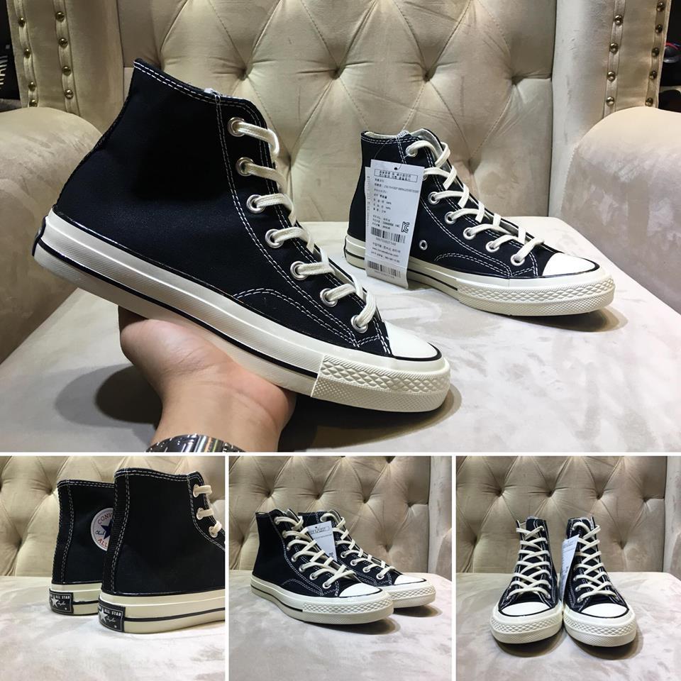 [ FULL BOX ] Giày converse hàng R.E.P 11 hai màu
