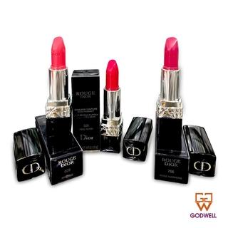 [DIOR] Son lì ROUGE DIOR Lipstick 3.5g thumbnail