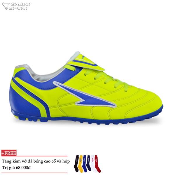 Giày đá bóng Prowin cao cấp vàng chanh - nhà phân phối chính từ hãng