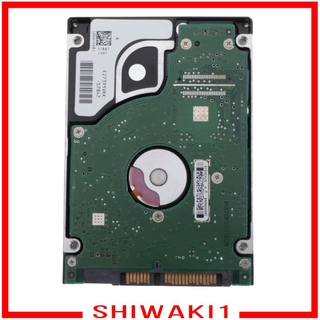 Ổ Cứng Trong Sata 5400rpm 8m Cache Hdd 320gb 2.5 ''