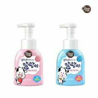 Bọt rửa tay diệt khuẩn Showermate 300ml - Thơm như kẹo