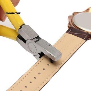Kìm bấm lỗ tròn 2mm cho dây đồng hồ dây nịt thumbnail