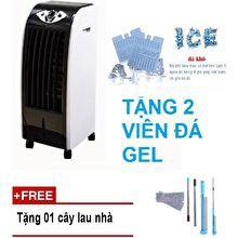 Quạt làm lạnh không khí Magic A48 + Tặng kèm cây lau nhà thông minh - 3594316 , 1123601099 , 322_1123601099 , 2650000 , Quat-lam-lanh-khong-khi-Magic-A48-Tang-kem-cay-lau-nha-thong-minh-322_1123601099 , shopee.vn , Quạt làm lạnh không khí Magic A48 + Tặng kèm cây lau nhà thông minh