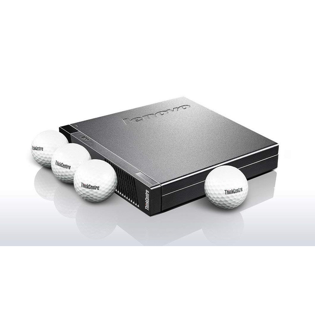 Case đồng bộ lenovo ThinkCentre M93p Tiny cấu hình cao siêu mini siêu nhẹ